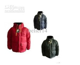 Wholesale CPA mens down jacket Down Jacket Sweden hot sales men jacket The arctic fox