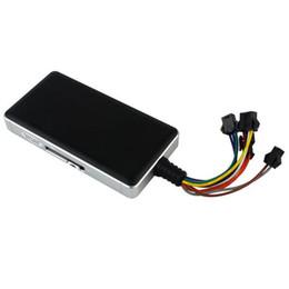 Dispositivos anti-robo de coches en Línea-Mini original GPS que sigue el dispositivo Muti-Funcionamiento para la motocicleta / coche con Anti-Theft System Car Tracker GPS Electrónica GT06N