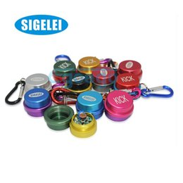 Wholesale 100 Original Sigelei Kick Electronic Cigarette Circuit Board Sigelei Variable Wattage Kick with Kick box for Mechanical Mod W