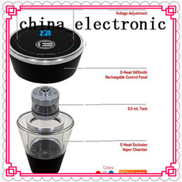 Wholesale E Head Square E hookah mah battery electronic shisha Ehookah ehead colorful via newest and advance Square E Head quality guarantee