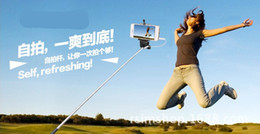 Selfie Stick Z07-5s Camera Tripod Mobile Extendable Monopod Pole selfie sticks Handle from china cheap price