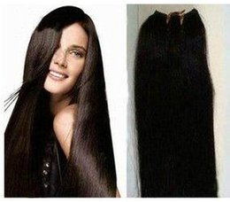 Wholesale Grade AAAAAA RY hair products hair extensions brazilian virgin hair straight can be dyed any color