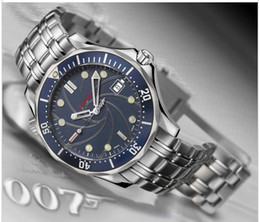 Wholesale brand New style cheap ome Automatic Mechanical Fashion men watch Luxury sports Stainless steel Men s Watches