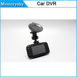 Wholesale Novatek Car DVR GS8000L Vehicle Camera Full HD P Video Recorder Dash Cam C