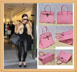 Wholesale 2015 Luxury high quality tote famous brand women s handbag fashion platinum bag golden and sliver lock cm cm