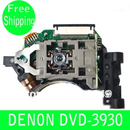 Wholesale-New Optical Laser Lens Head Lasereinheit For Denon DVD-3930   DVD3930