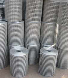 high quality Stainless Steel Welded Wire Mesh, Galvanized Welded Wire Mesh Free sample factory since 1998