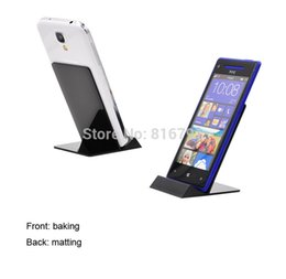 Wholesale Retail Shop Display Stand Store Display Holder for Iphone Samsung Mobile Phone