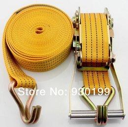 Wholesale ratchet strap meters long mm width