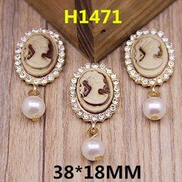 Wholesale Xayakids gemstone beads Diamond Pendant mobile phone beauty beauty head shoe buckle hair disk hand stick flower DIY accessories jewelry sets