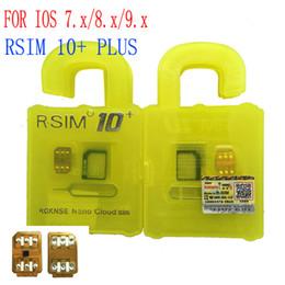 NEWEST R SIM 10+ RSIM 10+ Rsim10+ Unlock for iphone 6s ios9 ios9.0 IOS9.1 IOS7.X-8.X-9.X 3G 4G GSM CDMA iphone 6 6s 5s 5 4s lots of carrier