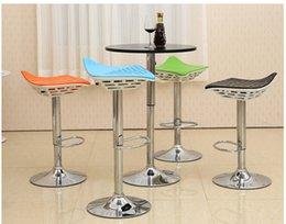 Wholesale The bar chair Lifting chair Fashion simple bar chairs