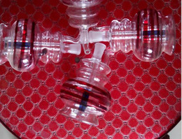 Free shipping wholesale Hookah - red lantern glass hookah, large better