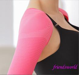 Women Arm Shaper Back Shoulder Corrector Slimming Weight Loss Arm Shaper Lift Shapers Massage Arm Control Shapewear Free Shipping