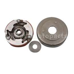 Wholesale Automatic Transmission Clutch Assy for cc cc ATV Dirt Bike k072 order lt no track