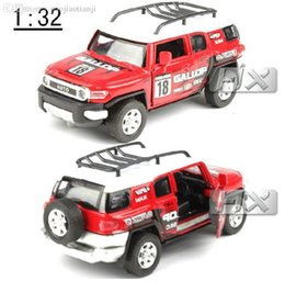 Wholesale Best sale special alloy car Full back model toy Diecasts car toys Suv models