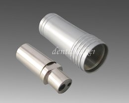 Wholesale New Dental Handpiece Connector Coupler Nut Borden holes
