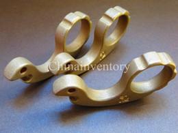 Brass Snail Design Mini Multi-function Tool Bottle Openrer   Knuckle Duster   Tiger Finger   Punch 78g pc