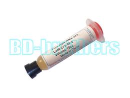 Wholesale Singapore Post AMTECH RMA cc BGA Flux PCB Flux Paste No Clean Solder SMD Soldering Paste Flux Grease