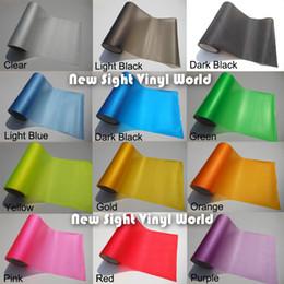 12 Rolls Lot 12 Colors Glitter Headlight Tint Sandy Glitter Car Headlight Film Glitter Taillight Vinyl Tint Size: 0.3*10M Roll