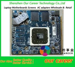 Wholesale Low Price for A1224 RMA KA14FGX M74 M vedio card for iMac A1224 vedio card board
