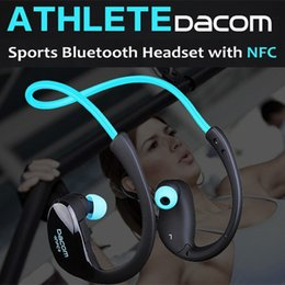 Wholesale Hot Sale Athlete Bluetooth headset Wireless Headphones Sports Stereo Earphone Fone De Ouvido auriculares with Microphone NFC