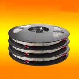 Waterproof IP65 300 LED 5M 5630 SMD 12V Flexible led strip light six color 60leds M led tape