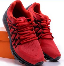 Wholesale Air express shipment max men running shoes sports shoes walking sneakers athletic shoes size