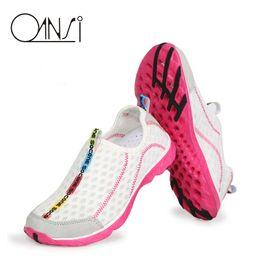 Wholesale Socone Comfortable Women Casual Aqua Shoes Women Light Sports Water Shoes Women Sneakers Shoes