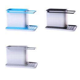 Wholesale Fashion Kitchen Storage Boxes Gorgeous ABS Plastic Storage Boxes Kitchen Organization High Quality New Arrivals Hot Sale