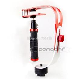PRO Steadycam Stabilisateur vidéo pour caméscope numérique DV DSLR NOUVEAU Livraison gratuite Accessoires de studio photo à partir de dslr video pro fabricateur