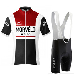 Cycle jersey 2015 Morvelo Pro Cycling Jerseys Roupa Ciclismo Summer Racing Bicycle Clothing Quick-Dry Lycra GEL Pad Race MTB Bike Bib Pants