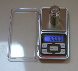 Wholesale Mini Electronic Pocket g x g Jewelry Gold Silver Coin Digital Scale Jewelry Carat Scale Portable Weighing Balance