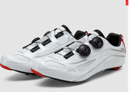 Wholesale Authentic Italy road race cycling shoes bottom shoes carbon fiber bicycle lock