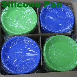 Wholesale Silicone bakeware eco friendly silicone mould round muffin silicone mould baking pans silicon cupcake baking trays jelly mold MOQ