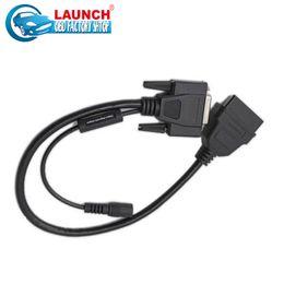 Wholesale new arrival Hottest Original Launch X431 Diagun Main Cable