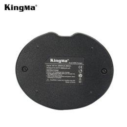 A7s sony en venta-Kingma para Sony NP-FW50 batería doble (Dual) Cargador Alpha 7 a7 Alpha 7R A7R 7S A7S A3000 A5000 A6000 envío libre