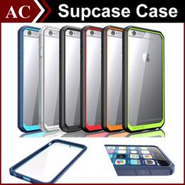 Pare-Chocs TPU Transparent Étui Hybride pour iPhone 5 5S 6 6S Plus S6 Edge Plus Note 5 Note5 Cache-dents Beetle Unicorne Transparent DHL à partir de pare-chocs 5s transparent fabricateur