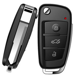 MINI Spy Car Key Hidden HD Camera S820 KeyChain Digital Cam Chain DV DVR WebCam Camcorder Video Recorder Free Shipping