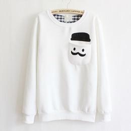 Women Sweatshirt Printed Long-sleeved Hedging Women Sweatshirt 2015 Autumn Female Casual Pullovers