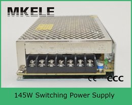 Wholesale fast shipping w v single output smps W S A mingwei switching power supply amplifier CE approved