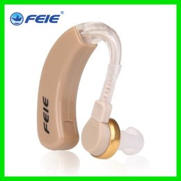 Wholesale High Quality Cheap BTE Hearing aid Price In Philippines S Drop Shipping