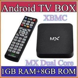 5X Amlogic8726 MX2 CS838 4.2 Dual Core XBMC Android Smart IPTV TV BOX Media Player MX Amlogic 8726 MX ARM Cortex A9 1GB 8GB XBMC 10-2DH