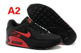 Wholesale Nike air max men sports running shoes size High quality basketball shoes sports shoes