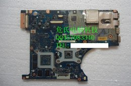 Wholesale for ACER aspire TG T LA P laptop motherboard intel non integrated with video chips tested days warranty