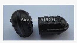Wholesale-2X New Volume Switch Knob Cap For Motorola VISAR Radio Accessories