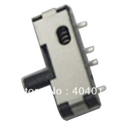 Wholesale-Power Switch Replacement For Nintendo DS Lite