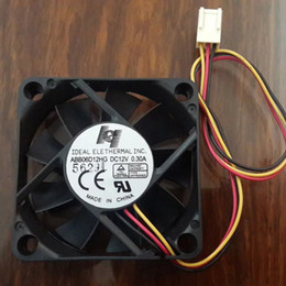 Wholesale IEI ABB06D12HG DC V A power supply chassis cooling fan