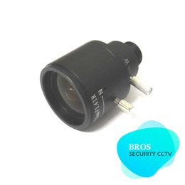 1 3'' 2.8mm-12mm Manual Focal Zoom MTV CCTV Lens for Security Camera Lense