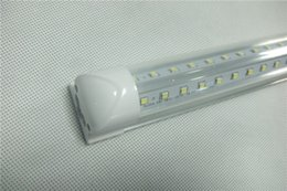 Wholesale T8 LED Integarted V shape tube light W FT mm Led W FT mm led